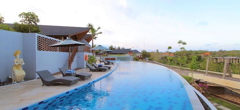 Hotel Agata Resort Nusa Dua